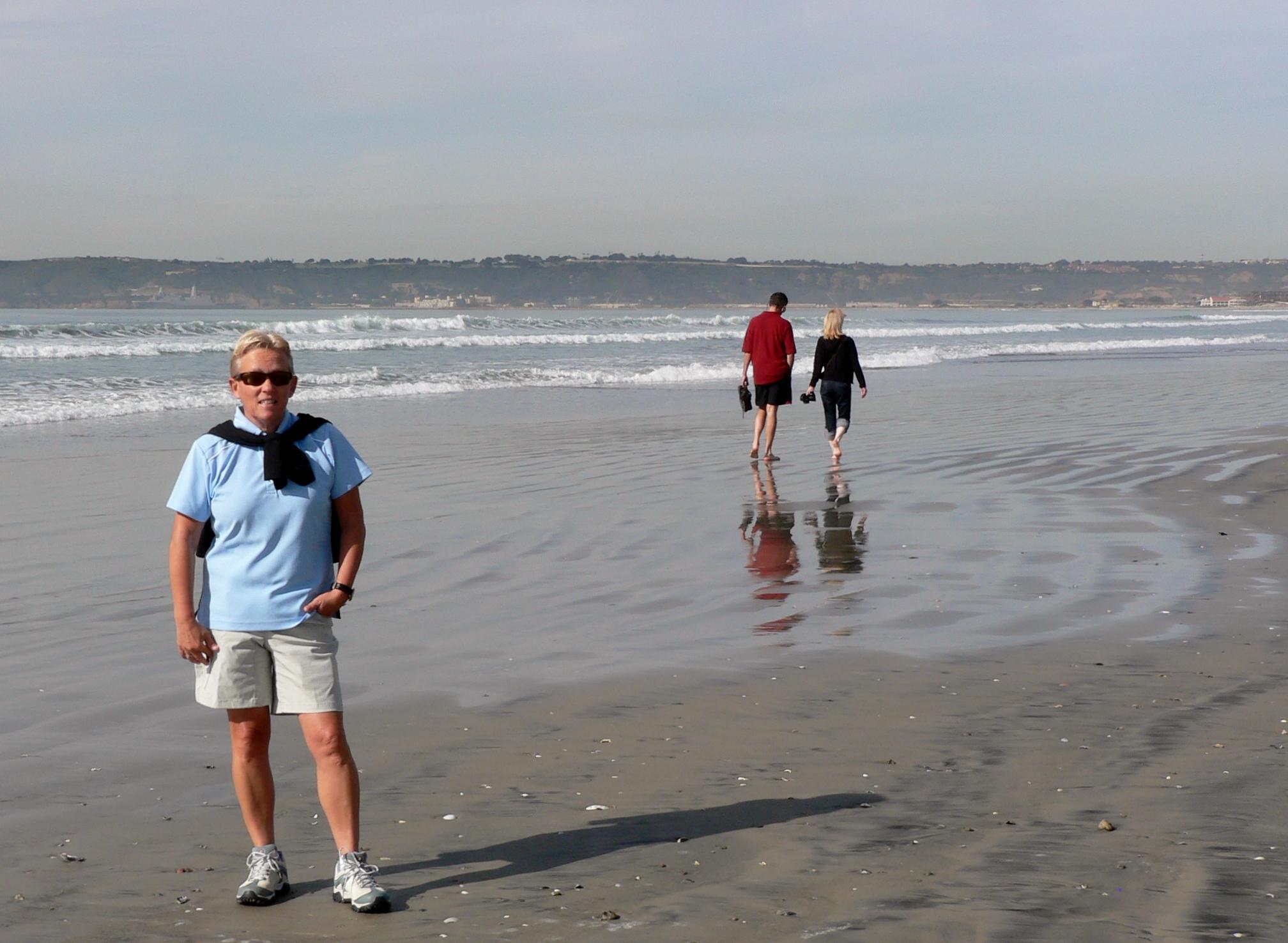 San diego californie partie 1 ginette et france en voyage - Diego l explorateur ...