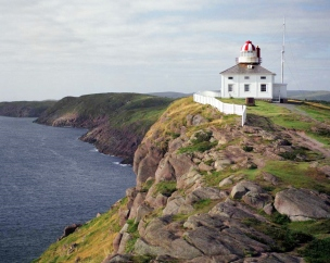 CapeSpear[1]