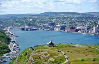Signal Hill National Historic Site (18)