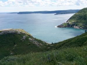 SIgnal Hill National Historic Site (6)